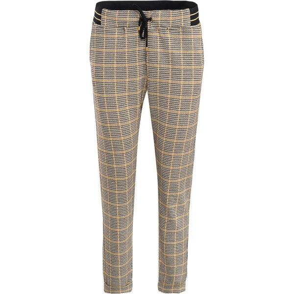 Summum Woman - Trousers Check