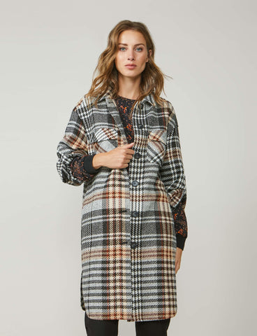Summum Woman - Alpaca Check