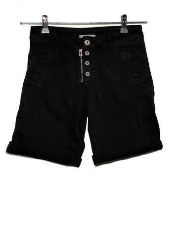 Piro shorts - 6001 Sort
