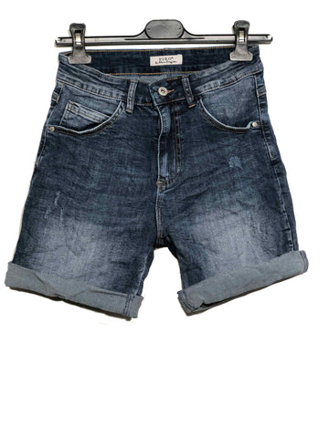 Piro shorts - 6010 Simple Shorts