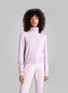 Farrow Sweater- Thistle