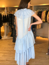 Load image into Gallery viewer, Pierre Dress- Powder Blue