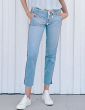 Load image into Gallery viewer, Le Soleil Pant- Denim