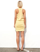 Load image into Gallery viewer, Sleeveless Dress- Chamomile