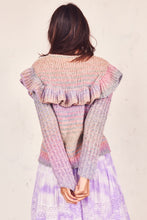 Load image into Gallery viewer, Yumi Pullover- Rainbow