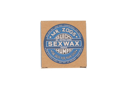 Sex Wax Quick Humps - Tropical