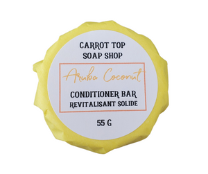 Aruba Coconut Conditioner Bar