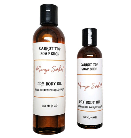 Mango Sorbet Body Oil
