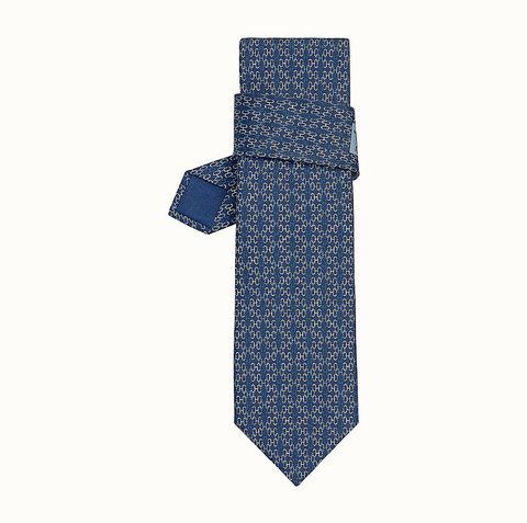 Hermes ties Christmas 2019 Ellis Wilson Designs gift guide