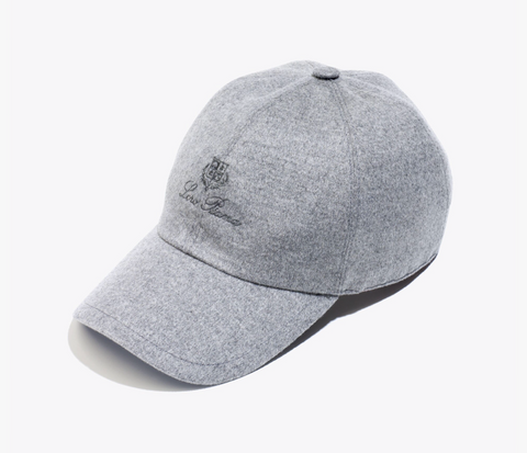 Hermes baseball hat men's holiday gift guide 2019 Ellis Wilson Designs Christmas 2019