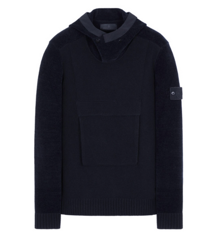 Stone Island Ghost Piece Ellis Wilson Designs men's holiday 2019 Gift Guide