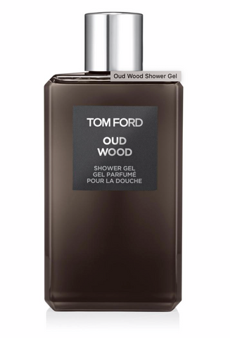 Tom Ford Body Wash Ellis Wilson Designs Men's holiday gift guide 2019