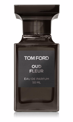 Tom Ford Cologne Oud Ellis Wilson Designs Men's holiday gift guide 2019