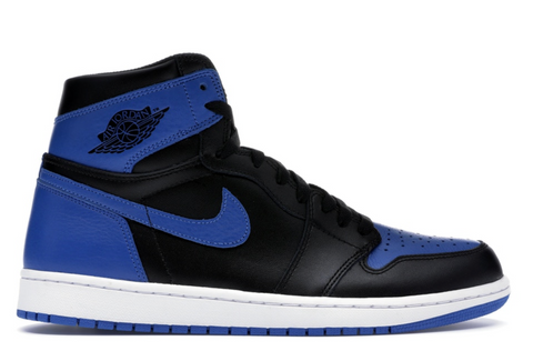 Air Jordan 1 Royal Stockx Ellis Wilson Designs Men's holiday gift guide 2019
