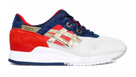 Asics GL3 Concepts Stockx Ellis Wilson Designs Men's holiday gift guide 2019