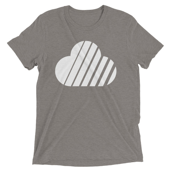 Cloud Tri-Blend Short Sleeve T-Shirt