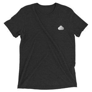 Cloud 2 Tri-Blend Short Sleeve T-Shirt