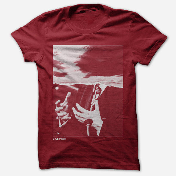 Poster Print Cardinal T-Shirt by Caspian for sale on hellomerch.com