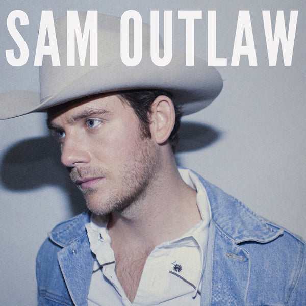 Sam Outlaw EP Digital Download by Sam Outlaw for sale on hellomerch.com