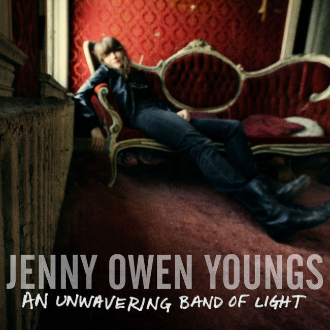 An Unwavering Band Of Light - Jenny Owen Youngs - Hello Merch