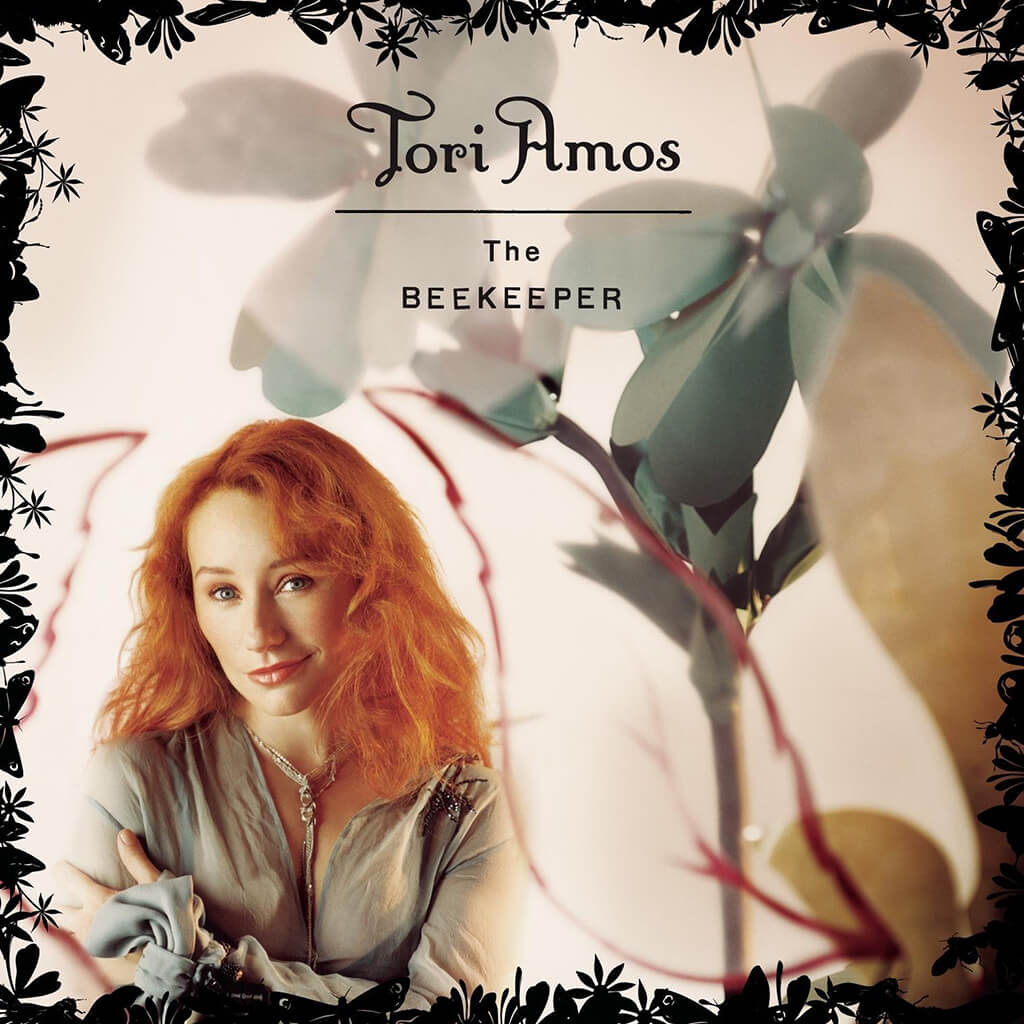 The Beekeeper CD - Tori Amos - Hello Merch