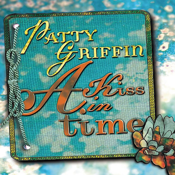A Kiss In Time CD by Patty Griffin for sale on hellomerch.com