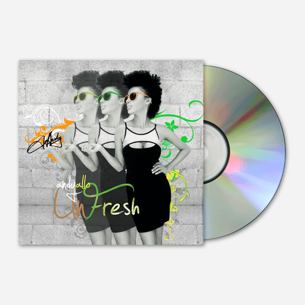 Unfresh by Andy Allo for sale on hellomerch.com