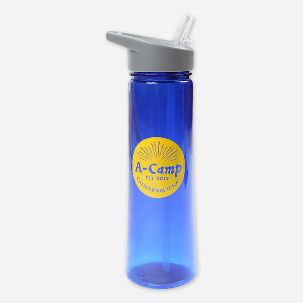 A-Camp 2016 Water Bottle by Autostraddle for sale on hellomerch.com