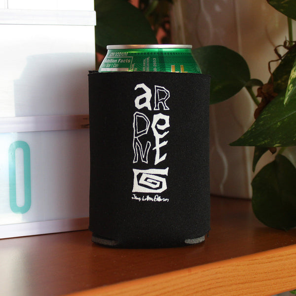 Ardent Music - National St. Koozie by Ardent Music for sale on hellomerch.com
