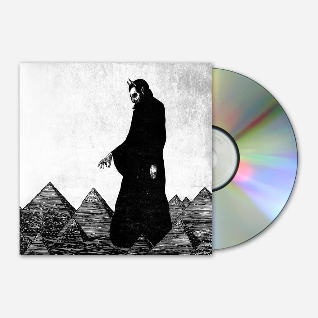 In Spades CD - Afghan Whigs - Hello Merch