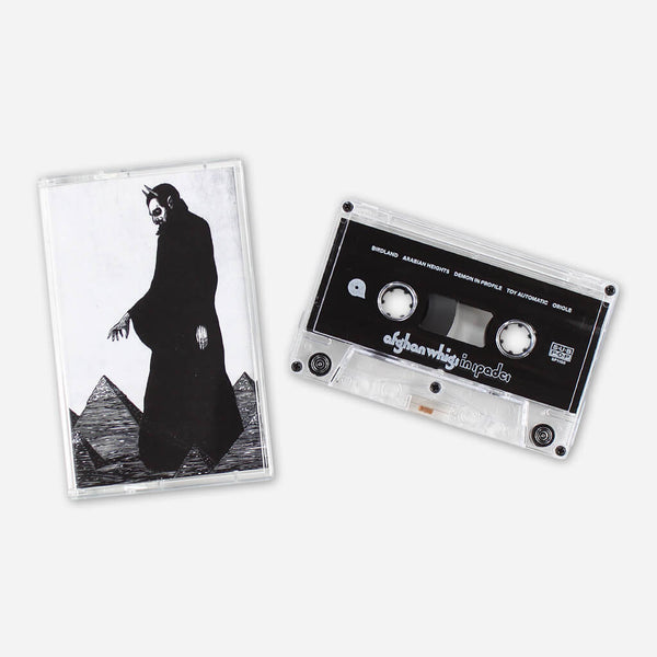 In Spades Cassette Tape by Afghan Whigs for sale on hellomerch.com