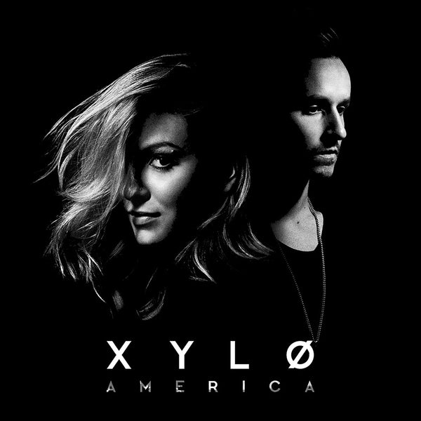 America Single Digital Download by XYLØ for sale on hellomerch.com