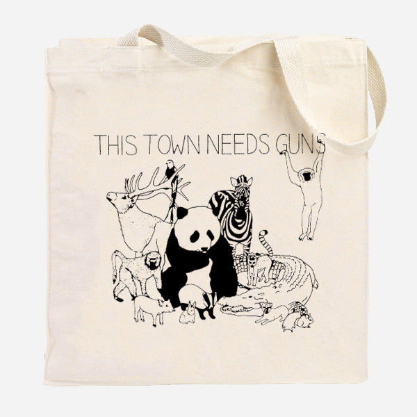Animals Tote Bag by TTNG for sale on hellomerch.com