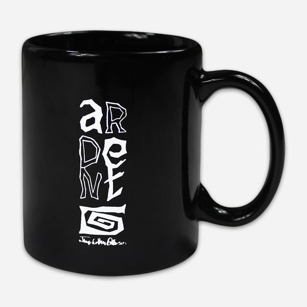 Ardent Music - National St. Coffee Mug by Ardent Music for sale on hellomerch.com