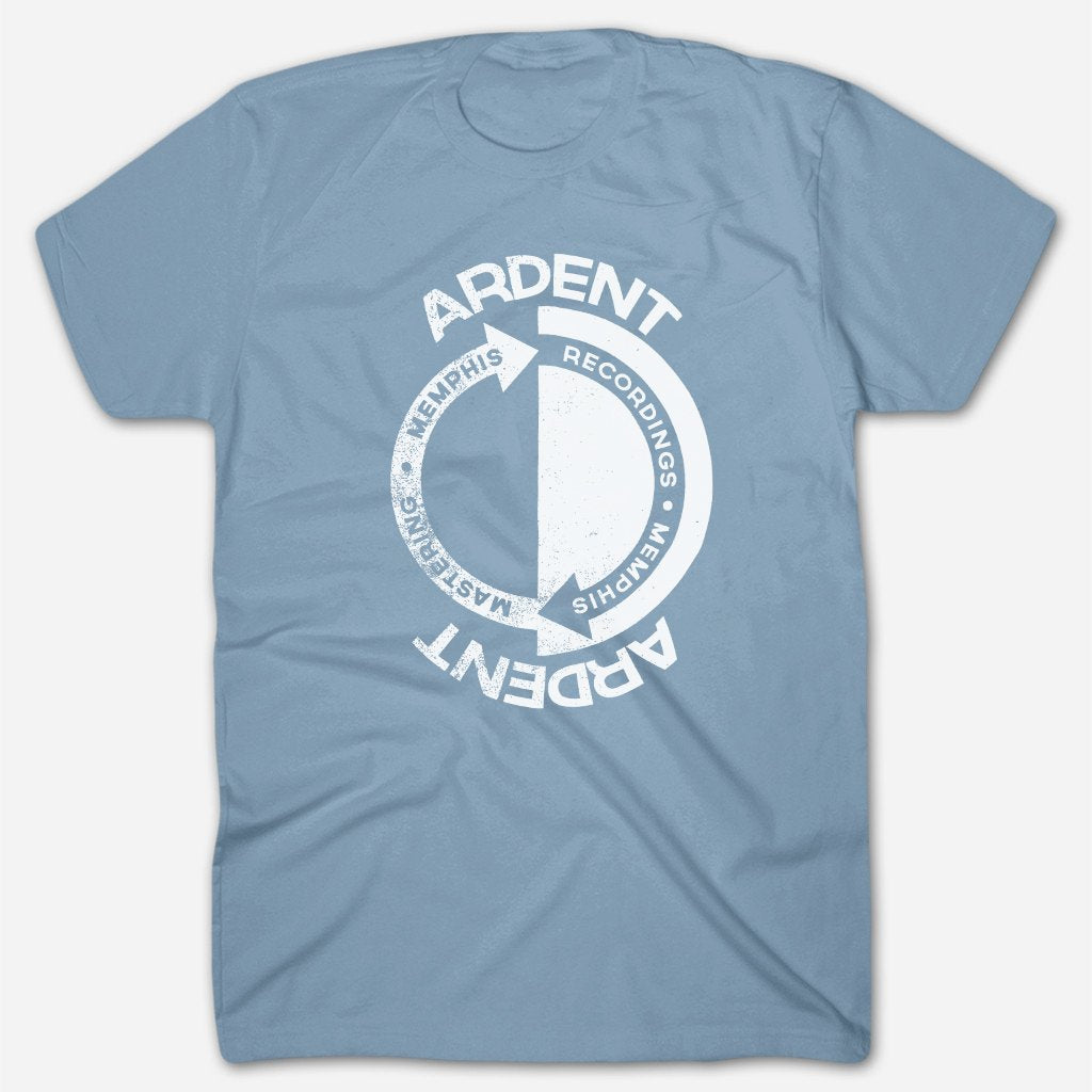 Ardent Studios - Unisex Throwback T-Shirt
