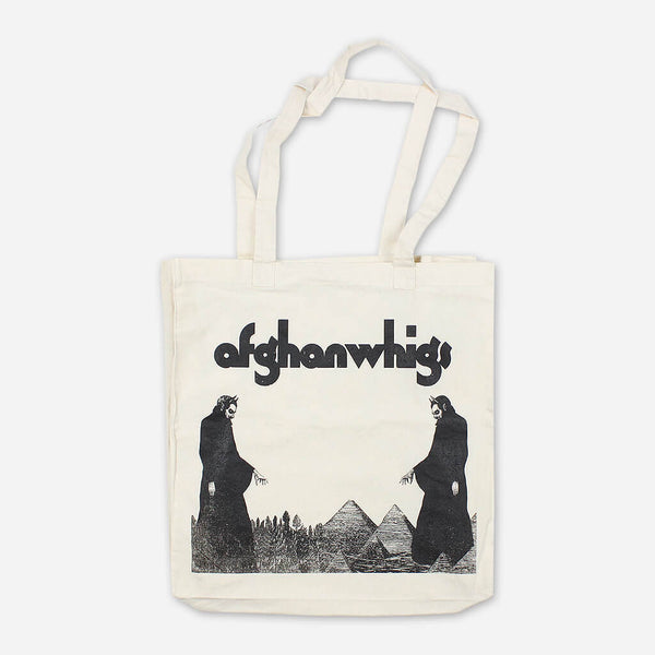 Afghan Whigs Demon Tote Bag by Afghan Whigs for sale on hellomerch.com