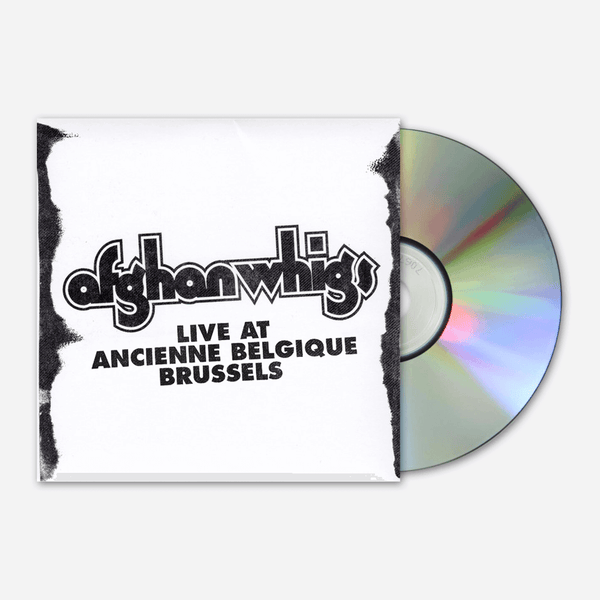 Live At Ancienne Belgique Brussels by Greg Dulli for sale on hellomerch.com