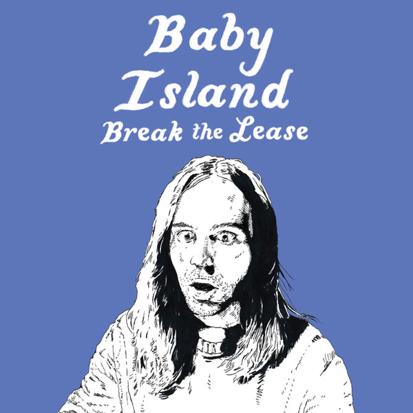 Break The Lease Digital Download by Baby Island for sale on hellomerch.com