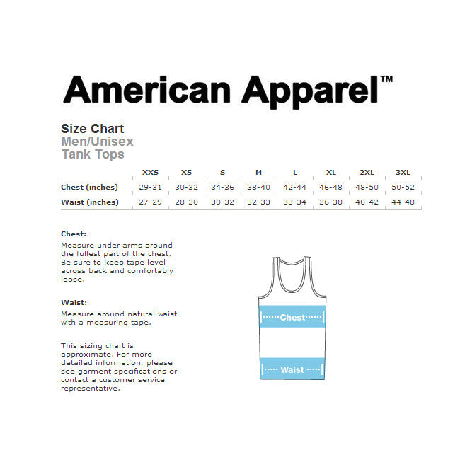 Simple BIBS White Tank Top - Good Old War - Hello Merch