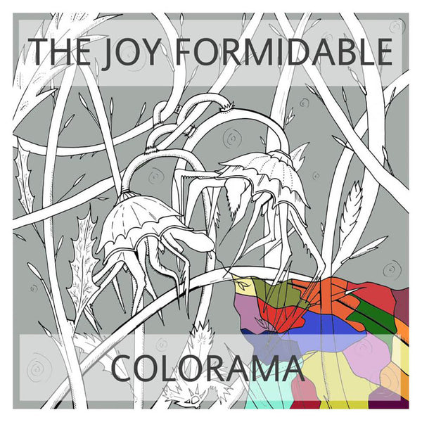 Aruthrol A - Yn Rhydiau'r Afon Single Digital by The Joy Formidable for sale on hellomerch.com