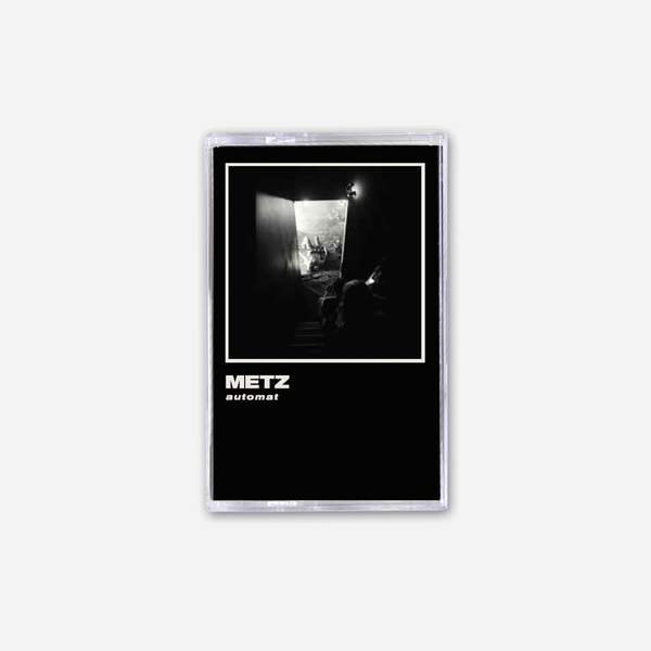 Automat Cassette Tape by Metz for sale on hellomerch.com
