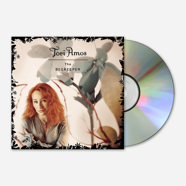 The Beekeeper CD by Tori Amos for sale on hellomerch.com