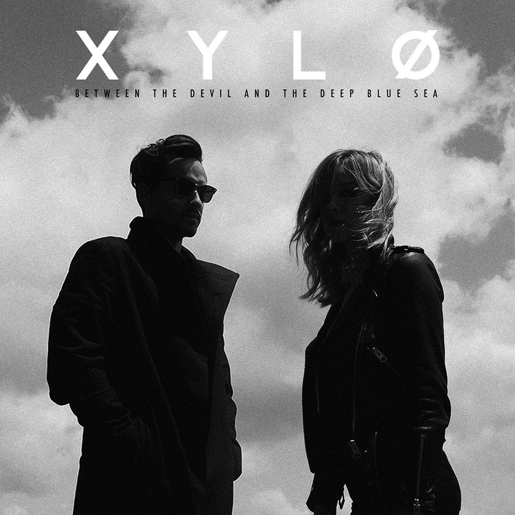 Between The Devil And The Deep Blue Sea Single Digital Download - XYLØ - Hello Merch