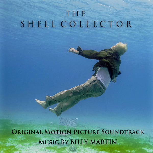 The Shell Collector Digital by Billy Martin for sale on hellomerch.com