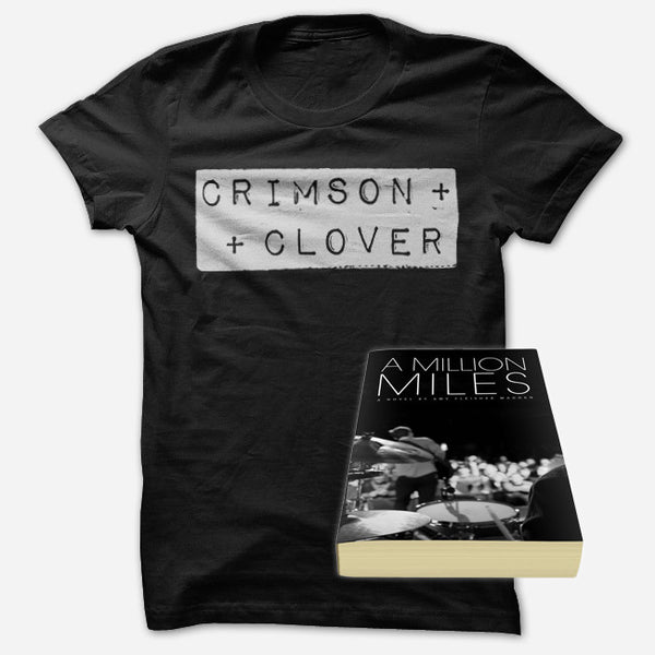 A Million Miles T-Shirt Bundle by Animal Manufacturing Company for sale on hellomerch.com