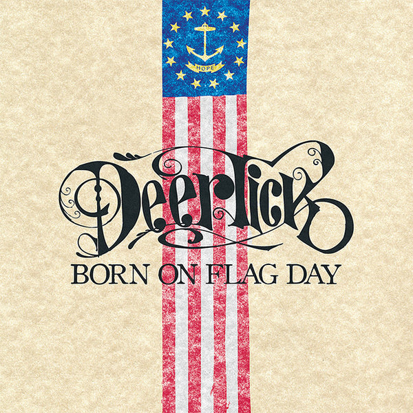 Born On Flag Day by Deer Tick for sale on hellomerch.com
