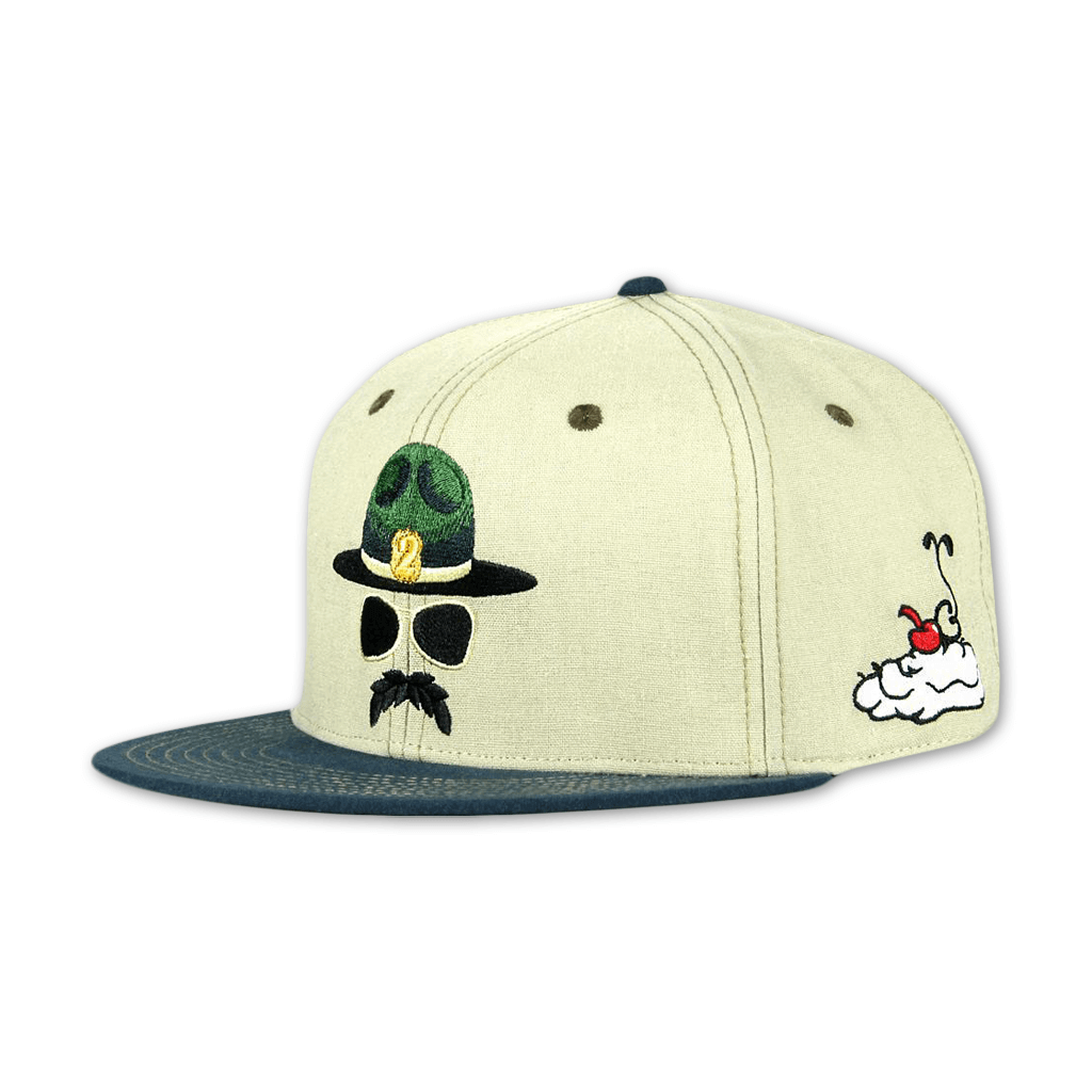 Super Troopers 2 Fitted Hat