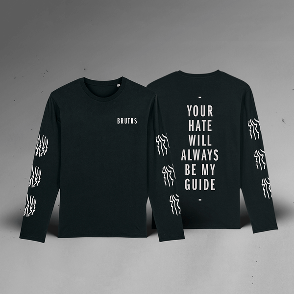 Brutus Official Merch Store Hello Merch