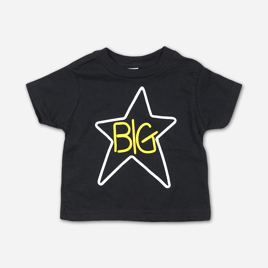 Big Star - Neon Kid's T-Shirt