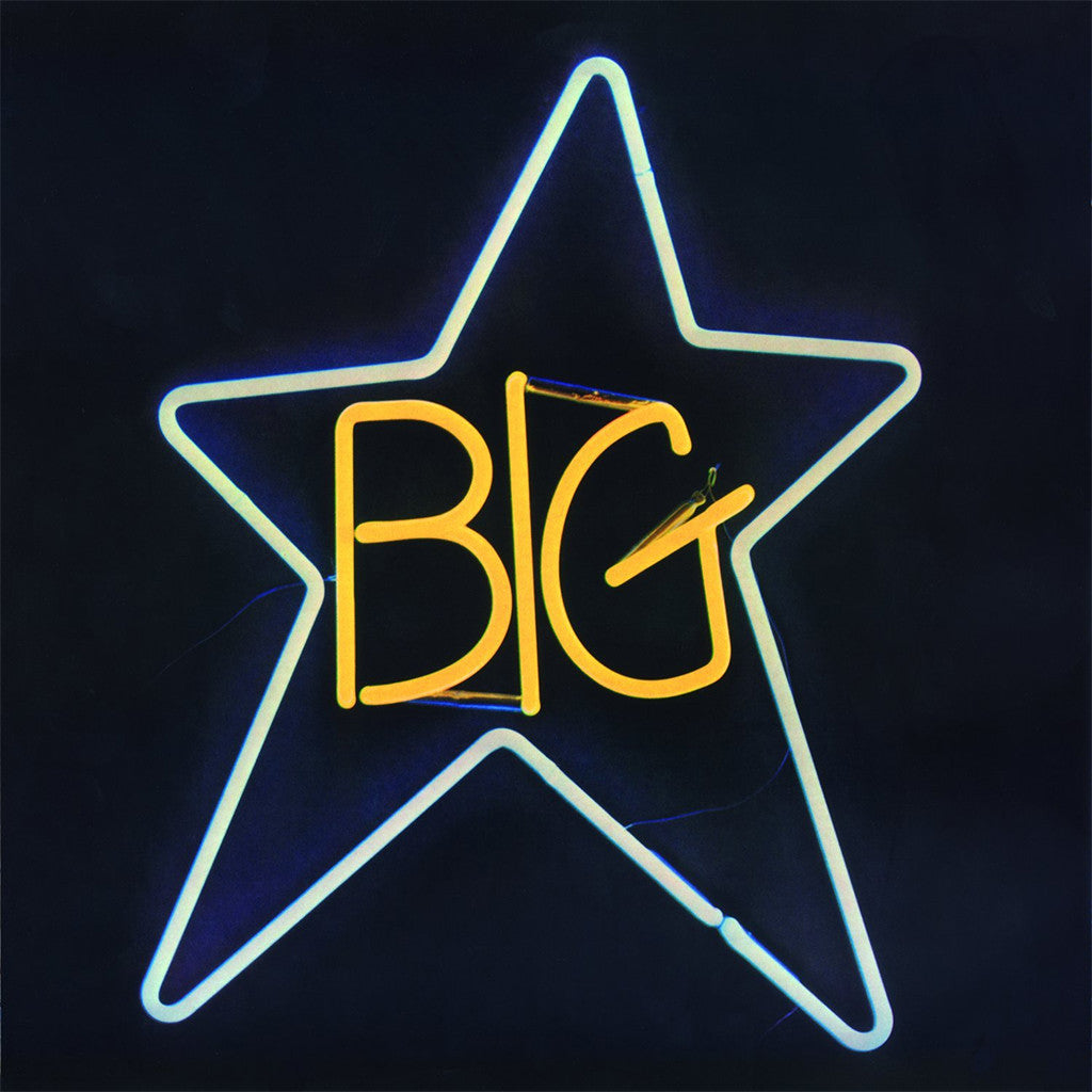 Big Star - #1 Record CD - Ardent Music - Hello Merch